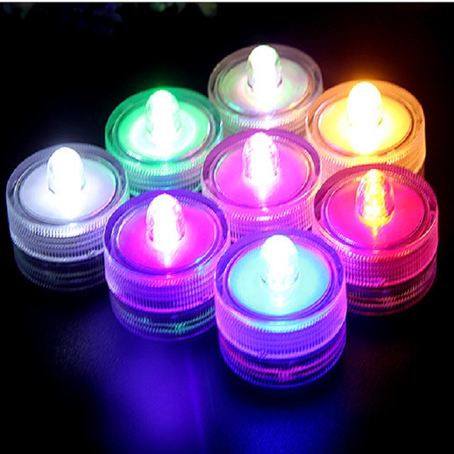 electronic cheap led candles