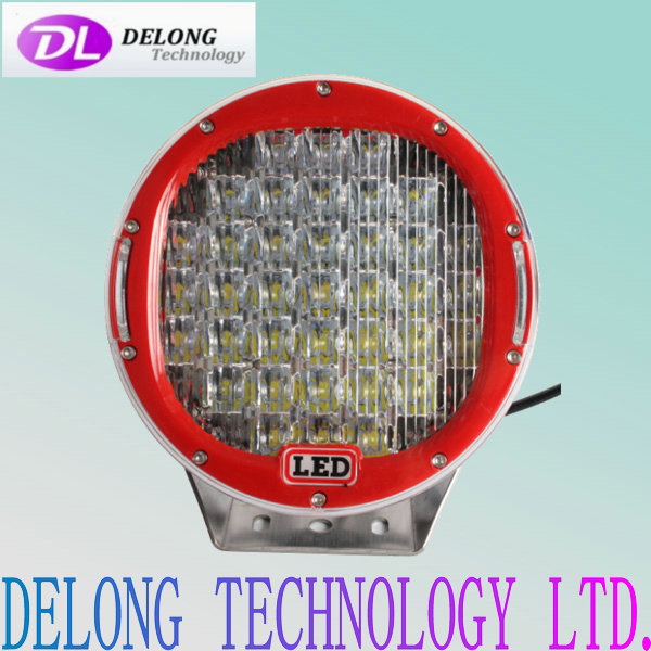 9inch 185w IP68 led work light
