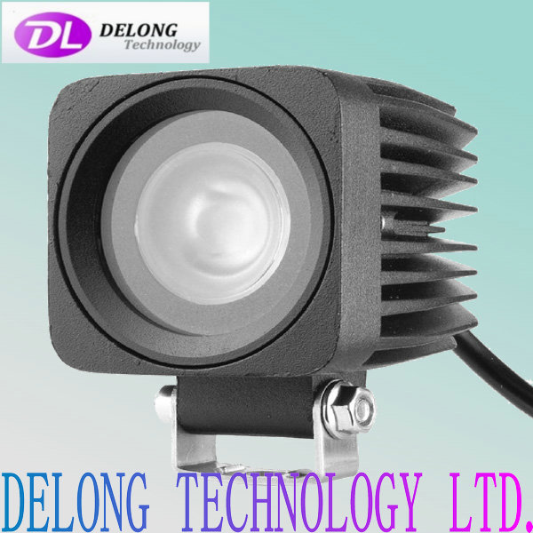 CREE 10w 2.7inch led work light